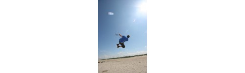 Jumping Kites