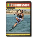 Progression Kiteboarding Intermediate Volume 1 DVD