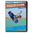 Progression Kiteboarding Intermediate Volume 2 DVD