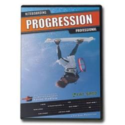 Progression Kiteboarding Professional