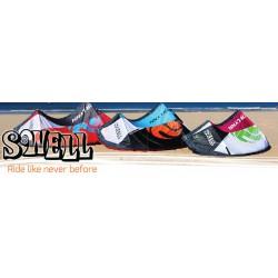 Swell Wave Kite  2014 - Peter Lynn